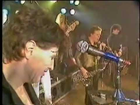 Herman Brood and His Wild Romance - Redneck Girl