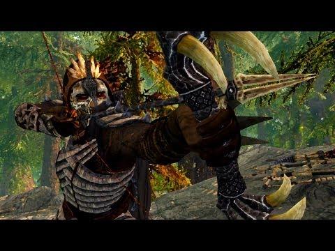 Lesní elfové z Valenwood