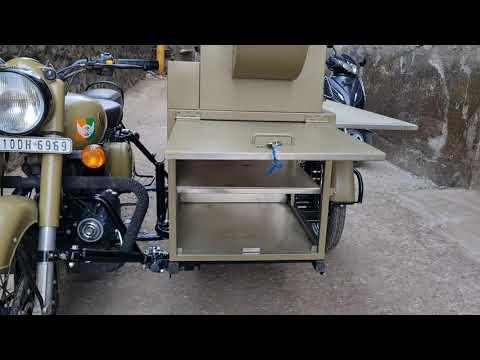 BBQ BIKE MANUFACTURER food bike
