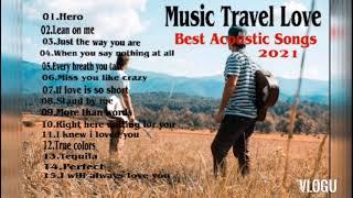 Music Travel Love Acoustic