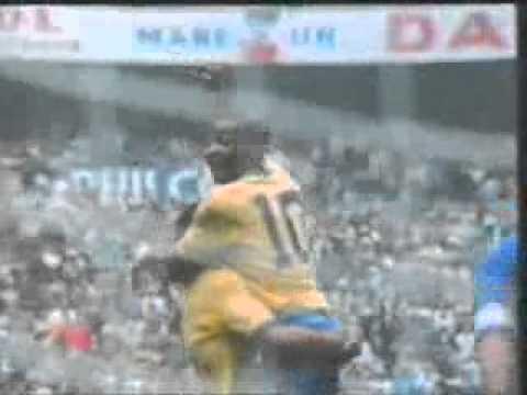 Best of Pele  1940 Brezilya