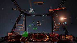Elite: Dangerous Mining Guide (Void Opals) - Outfitting, Finding
