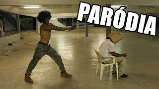 NÃO USE DROGAS | Paródia This is America - Childish Gambino
