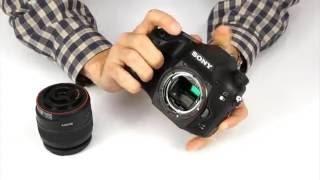 Cameta Camera SNAPSHOTS - Sony Alpha A68 (ILCA-68) Digital Camera