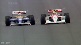 Ayrton Senna: A Top Gear Tribute