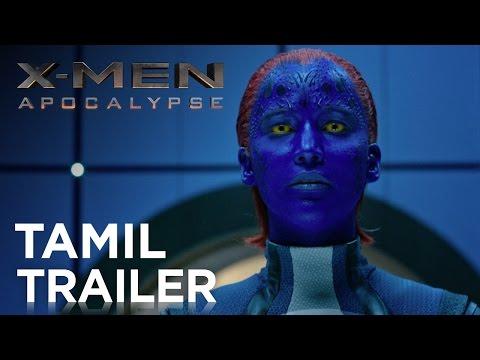 X-Men: Apocalypse Tamil