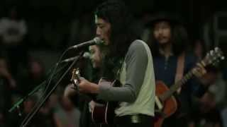 The SIGIT - Owl And Wolf (Live At A Day In A Park, NuArt Sculpture Park)