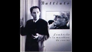 Franco Battiato - Fornicazione