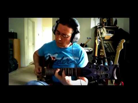 """Smooth Jazz-Blues Arrangement of """"Blues for Alice"""" by Charlie Parker"""