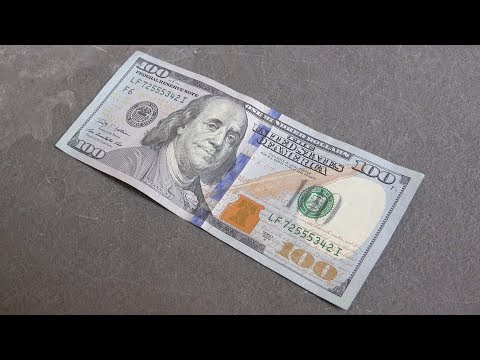 Dropping Fake Money - Social Experiment! #2