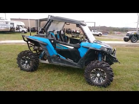 2015 Polaris RZR® XP 1000 EPS in Winchester, Tennessee