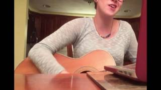 Not Calm- Dan Mills (Cover)- Emily Whetstone