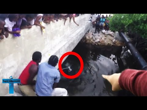 Top 15 Moments If It Were Not Filmed No One Would Believe it