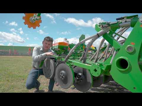 Amazone Virtual Stand Tour Cirrus