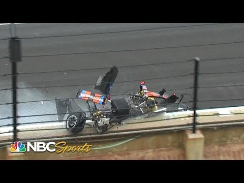 Freedom 100 - Accidente Indylights