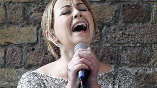 Charlotte Church Sings for Greenpeace