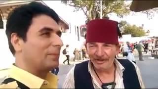 İçimizdeki gizli cevherler - 4 - Üsküdarlı Çakır Ahmet (Külhanbeyi lakaplı)