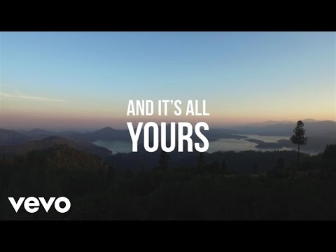 All Yours Lyric Video