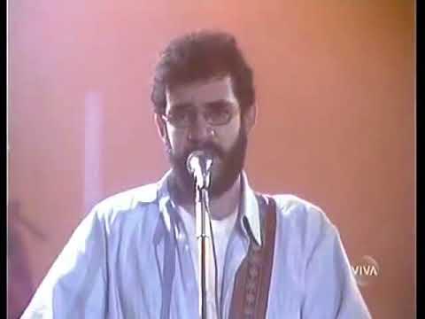 Legião Urbana - Faroeste Caboclo | Globo de Ouro 1988