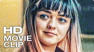Первое знакомство Кальвина со Скай! Список Сцена - 30 БЕЗУМНЫХ ЖЕЛАНИЙ (2019) Фрагмент из Фильма