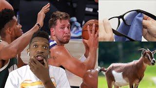 NEXT FACE Of The NBA! Dallas Mavericks Vs Milwaukee Bucks Highlights