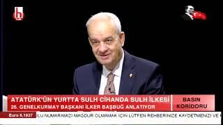 Basın Koridoru Special – 10 November 2018