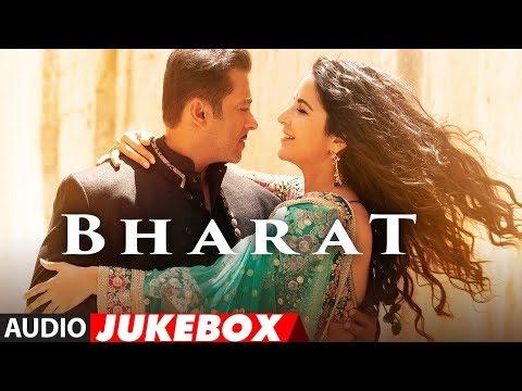 Full Album: Bharat | Salman Khan | Katrina Kaif | Audio Jukebox | Movie Releases On 5 June 2019