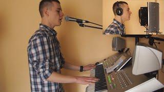 Enej   Kamień Z Napisem LOVE (cover)   Yamaha Tyros 3 | NOWOŚĆ 2015! HIT