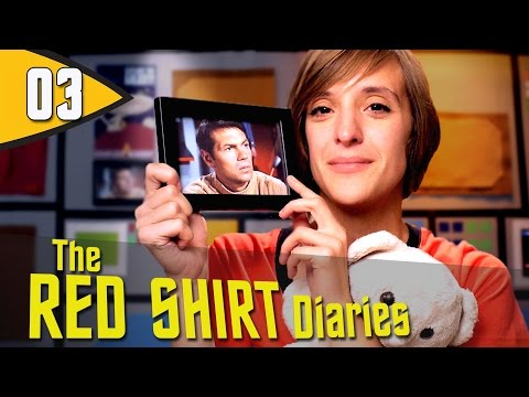 Where No Man Has Gone Before - The Red Shirt Diaries - Ep 3