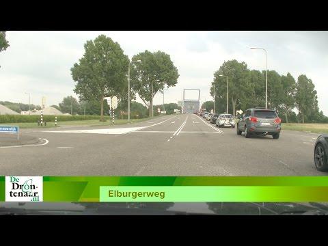 """Nog steeds geen duidelijkheid over fietspad Dronten - Swifterbant: """"Ik kom erop terug"""""""
