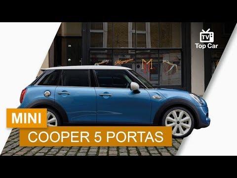 Mini Cooper 5 Portas - Mini Top Car