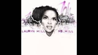 Guarding The Gates  Lauryn Hill