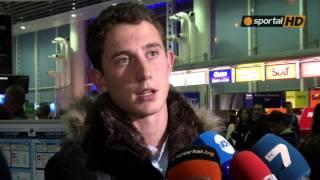 Божидар Краев: Ювентус е впечатляващ клуб, но бих останал в Левски