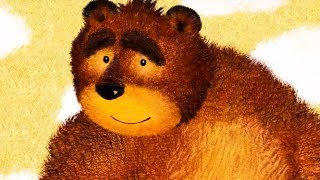Медвежьи Истории  💙 Сказки для Детей 💙 от Kedoo Мультики для Детей