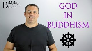 Is the Buddha Agnostic? Ultimate Reality in Buddhism - Bridging Beliefs