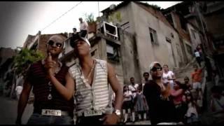 Video Como Los Quiero de Angeles Bendecidos feat. Ñejo