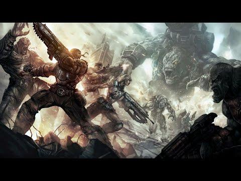 戰爭機器3 最終章