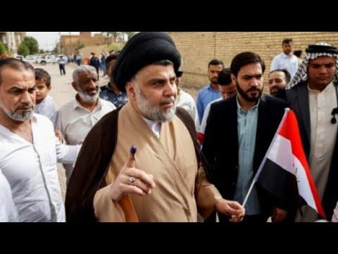 العرب اليوم - قائمة الصدر تحتفظ بالصدارة في الانتخابات عقب إعادة فرز الأصوات