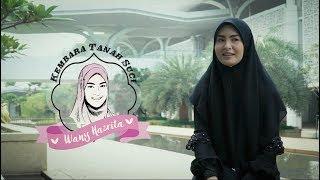 Kembara Haji bersama Wany Hasrita