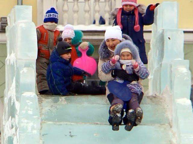 Зимние забавы и их последствия