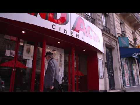CLOSE ENCOUNTERS WITH VILMOS ZSIGMOND (2015)  - TRAILER
