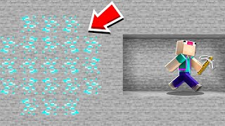 Reacting To Minecraft's Unluckiest Moments Of ALL TIME!