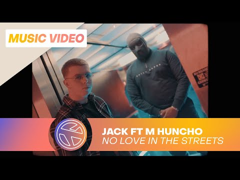 JACK X M HUNCHO – NO LOVE IN THE STREETS (PROD. NIAGGI)