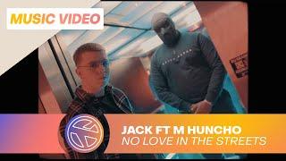 JACK X M HUNCHO - NO LOVE IN THE STREETS (PROD. NIAGGI)