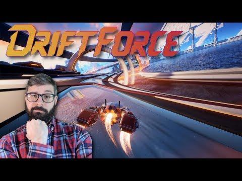 Driftforce Review