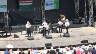 Dresden Jazzfestival 2011