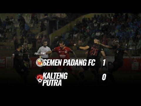 Семен Паданг - Kalteng Putra 1:0. Видеообзор матча 21.11.2019. Видео голов и опасных моментов игры