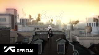 G-Dragon Ft. Jin Jung - Butterfly
