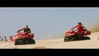 Baywatch 2017  Official  Hindi  International Trailer  Paramount Pictures  HUII