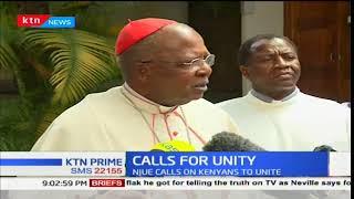 Raila Odinga promises to take oath as David Ndii claims people assembly is ready: KTN Prime